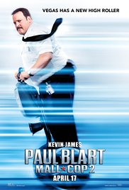 Paul Blart: Mall Cop 2 | Jessica Reid Makeup Artist